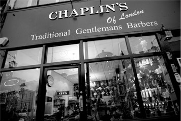 Chaplins of London, Deptford